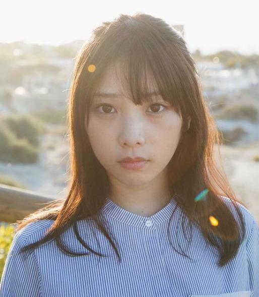 与田祐希かわいい